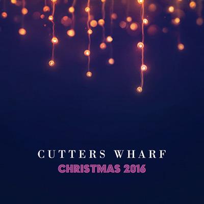 Cutters Christmas Brochure