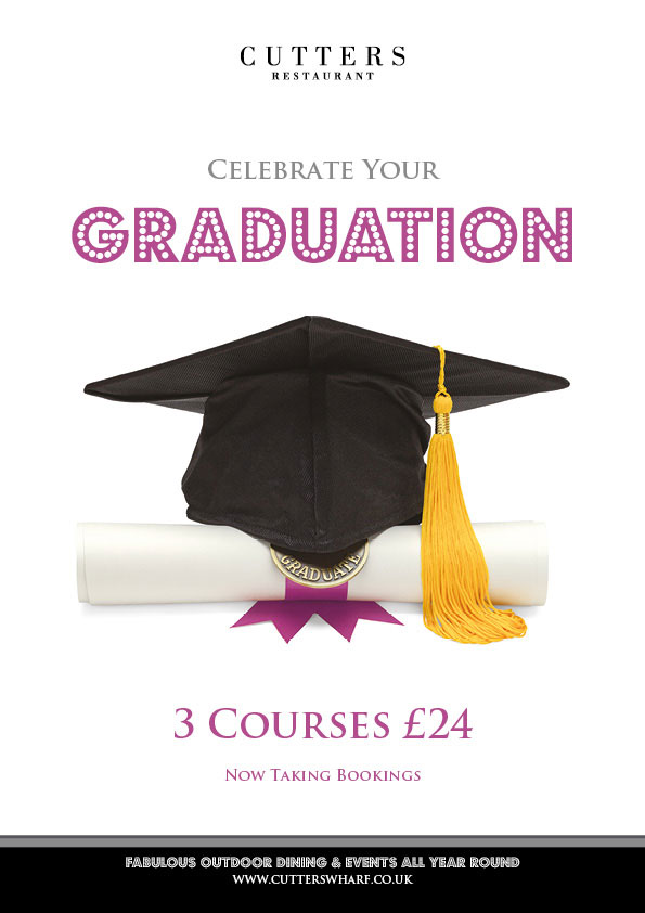 Cutters Graduation